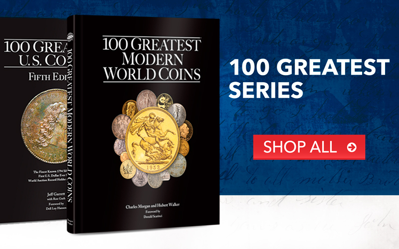 100 Greatest Series